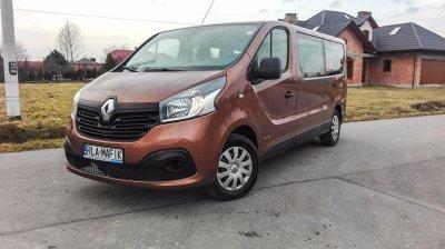 Renault Trafic 1.6